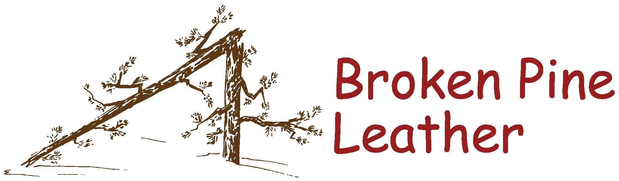 Broken Pine Logo inline