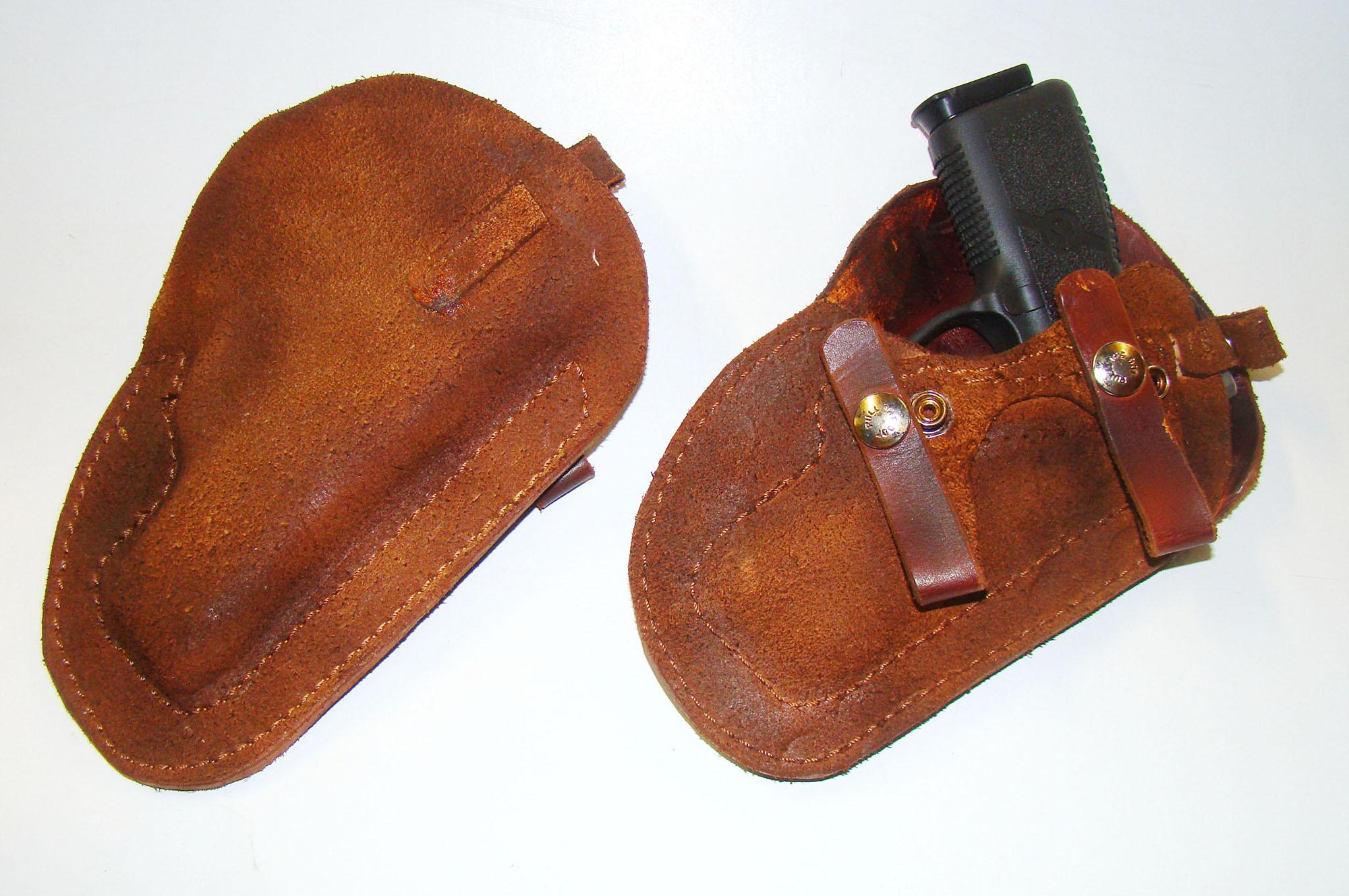 Concealed holster image